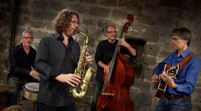 Danys Jazz Quarttet