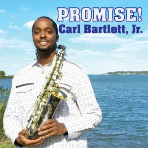 PROMISE! CD Cover FINAL (for Michael's Jazz Blog)