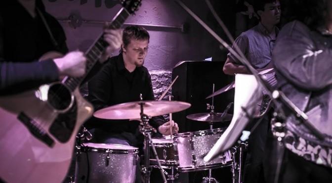 Jon Sheckler Trio: Cityscapes