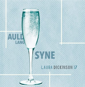 Auld Lang Syne-cover