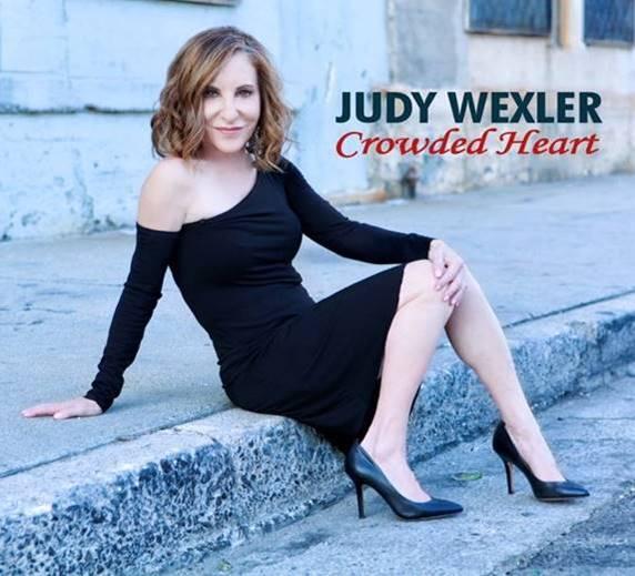 Judy Wexler | Michael's Jazz Blog