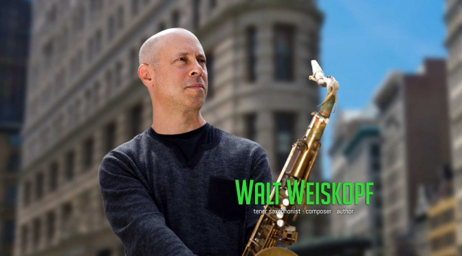 Walt Weiskopf European Quartet: Introspection