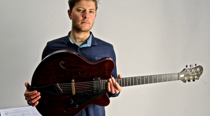 Tom Ollendorff: A Song For You